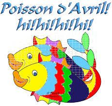 poisson avril 2