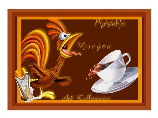 café est servi