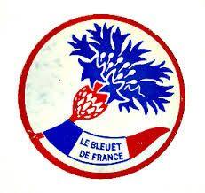 bleuets de France