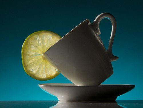 un petit thé 464