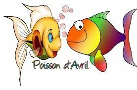 poisson d'avril 7